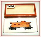 Tyco HO Scale: Union Pacific   #1654 / 8 Wheel Caboose (MIB)   * Must See *