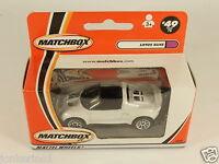 MATCHBOX #49 LOTUS ELISE 92990 MATTEL WHEELS 2000 MIB[OF3-094]