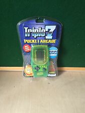 Triple 7 Pocket Arcade All in one Handheld Pocket games New