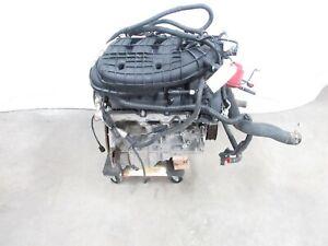 2011 - 2014 FORD MUSTANG 3.7L 6 CYLINDER GASOLINE ENGINE MOTOR 106K MILES OEM