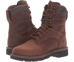 """NEW in Box Danner Men's Workman 8"""" Work Boot Model 16285 Size 10 EE"""