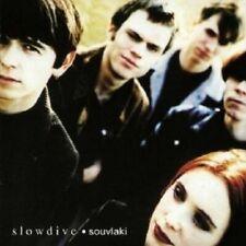 Slowdive: Souvlaki Reissued 180g Vinyl LP