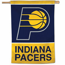 NBA Indiana Pacers House Flag