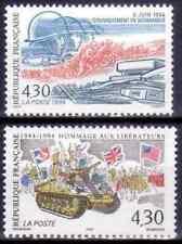 1994 FRANCE TIMBRE Y & T N° 2887 et 2888 Neuf * * SANS CHARNIERE