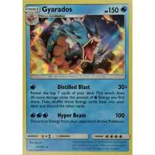 Pokemon Gyrados 30/181 Holo - Majestät der Drachen -  Englisch Mint