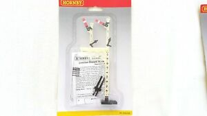 Hornby - R169 Junction Home Signal. (New in Unopened Blister Pack).