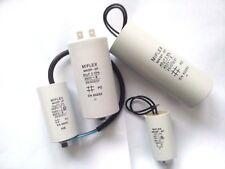 MIFLEX MKSP-5P Motorkondensator 0,68 µF - 100 µF, Betriebskondensator