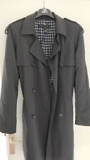 manteau long Marc Jacob