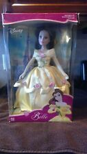 Beautiful 2001 Disney Princess Cinderella Doll With Outfit In Box Packing Of Nominated Brand Dolls