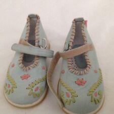 Roberto Cavalli baby girl shoes EU 20 UK 2