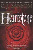 The Shardlake series: Heartstone by C. J. Sansom (Paperback) Fast and FREE P & P