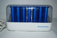 Remington Tight Curls 21 Wax Core Hot Rollers Curlers Pageant Works Great!