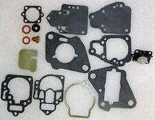 WSM Mercury / Mariner 6-25 Hp Carburetor Kit 600-05 OE 1395-9761, 1395-9761