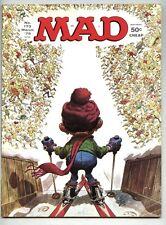 Mad #173-1975 fn+ Don Martin / Jack Nicholson Chinatown / Kojak
