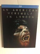 An American Werewolf in London (Blu-ray, 2019) New w/slipcover Best Buy