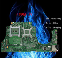 for Dell 15-5577 Laptop Mainboard i7-7700HQ AM9B 0HKGP2 0TF0TH DAAM9BMBAD0