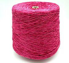 100g 100g Weiche Farbverlauf Wolle PRIMADONNA rosa lila fuchsia 50/%Wolle 300m