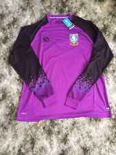 sheffield wednesday goalkeeper Shirt (XL)