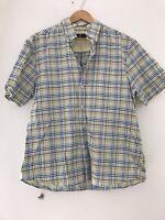 Mens Blue Harbour Shirt L <JJ6512
