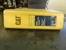Caterpillar CAT D5M Track-Type Tractor Repair Service Manual  3DR1-Up  4BR1-Up