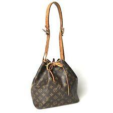 Louis Vuitton Monogram Puchinoe shoulder bag M42226 Used 1388-10Z15