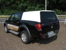 Beltop Hardtop Doppelkabine L200 ab 06-09 Classic passend für Mitsubishi L200