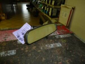 Rear View Mirror Manual Dimming Fits 07-16 COMPASS 113230
