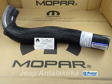 Duct-Charge Air Cooler Jeep Wrangler JK 2.8CRD 07-18 55056639AE New OEM Mopar