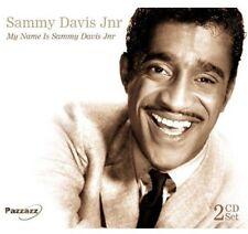Sammy Davis, Jr. - My Name Is Sammy Davis [New CD]