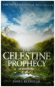 The Celestine Prophecy,James Redfield- 9780553409024