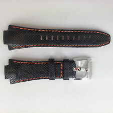 Seiko Sportura Kinetic Strap 7T62 0ED0 SNA481P1 Band 4KG1JZ Strap Replacement