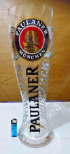 PAULANER : VERRE COLLECTION 3 litres