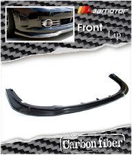 Carbon Fiber Front Lip Spoiler for 08-11 SUBARU Impreza GRB Wagon WRX STI Bumper
