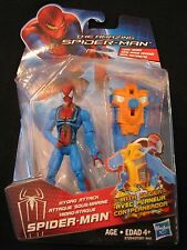 Marvel The Amazing Spider-Man Hydro Attack New!