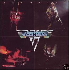 VAN HALEN - S/T D/Rem CD ~ DAVID LEE ROTH / EDDIE *NEW*