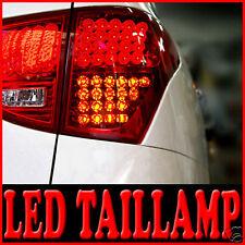 LED Tail Turn Signal DIY Kit For 07 10 Hyundai Veracruz