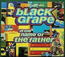 Black Grape In the Name of the Father CD Single