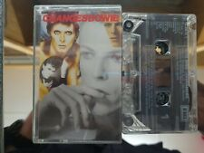 "DAVID BOWIE ""Changesbowie"" UK Orig 1990 Compilation 'Sound+Vision' Cassette"