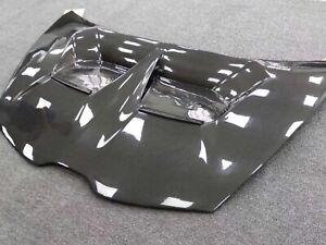 Front Carbon Hood / Front Trunk for Lamborghini Huracan LP580 610 (2014 - 2016)
