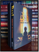 Baal ✎SIGNED by ROBERT McCAMMON Subterranean Press Deluxe Limited Hardback 1/224