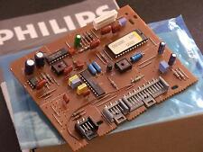 Philips servoboard para cdm-1 MKII Revox b226 MKII Marantz cd80 EMT 981 krell DSP