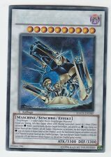YU-GI-OH Verbündeter der Gerechtigkeit Entscheidungspanzer Secret Rare HA03-DE06