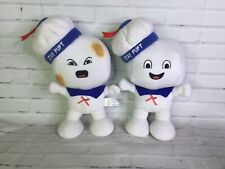Underground Toys Ghostbusters Stay Puft Marshmallow Man Plush Dolls Musical Toys