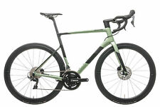 2020 Cannondale SuperSix EVO Hi-MOD Disc Road Bike 56cm Carbon Dura-Ace R9100