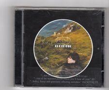(IN484) Feist, Let It Die - 2004 CD