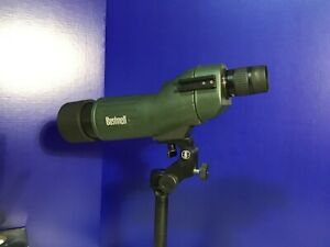 Bushnell spotting scope