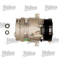Valeo 10000443 New Compressor