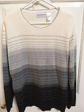 Women's Alfred Dunner Sweater