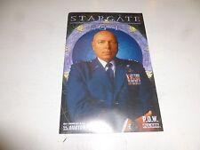 STARGATE SG1 - P.O.W. - No 3 - Date 04/2004 - Avatar Comics