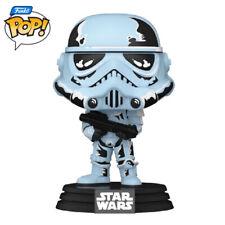 Star Wars - Stormtrooper Retro Series 455 Pop Vinyl Figure Funko